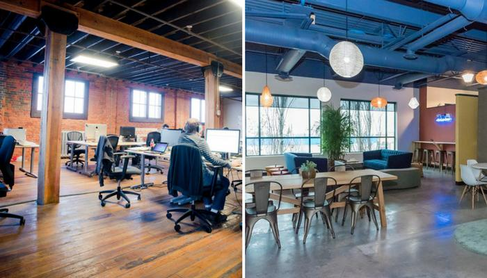 5 Best Coworking Spaces In Edmonton With Price Plans Features Coworking Mag
