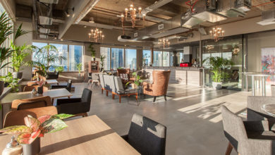 the-cluster-melbourne-coworking-space