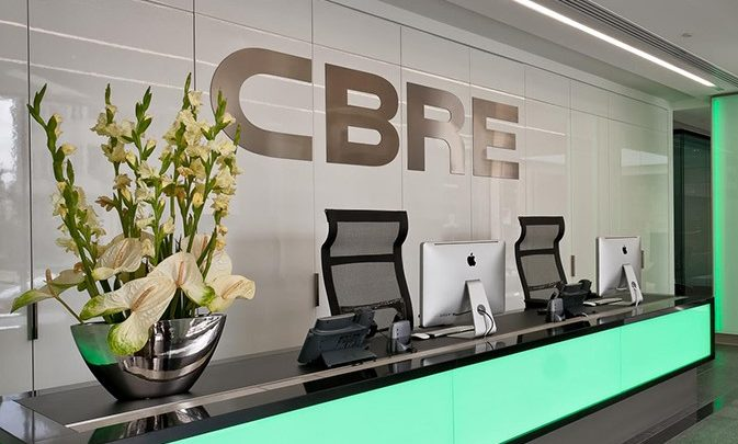 Cbre Hires Wework Vp As Coo For Its New
