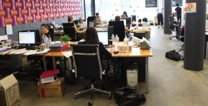 vibewire-coworking-sydney