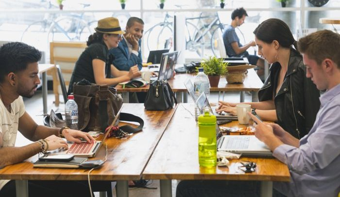 vibewire-sydney-coworking-space