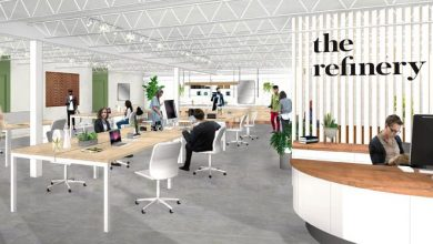 Dallas to Get Its First Female Centric Coworking Space
