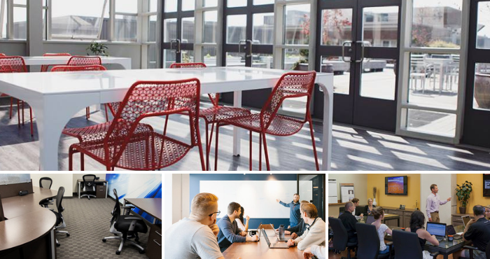 11 Awesome Yet Affordable Coworking Spaces In Denver Co 2020