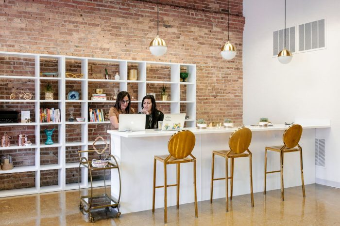 EvolveHer Coworking Space Chicago