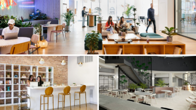 top 12 coworking space in chicago